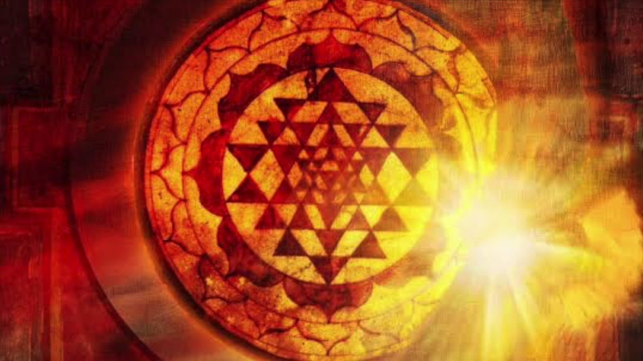 Meditation - Healing the Negative Psychic Impressions