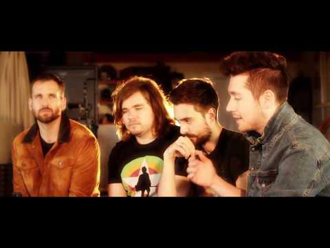 bastille - flaws acoustic & interview 2014