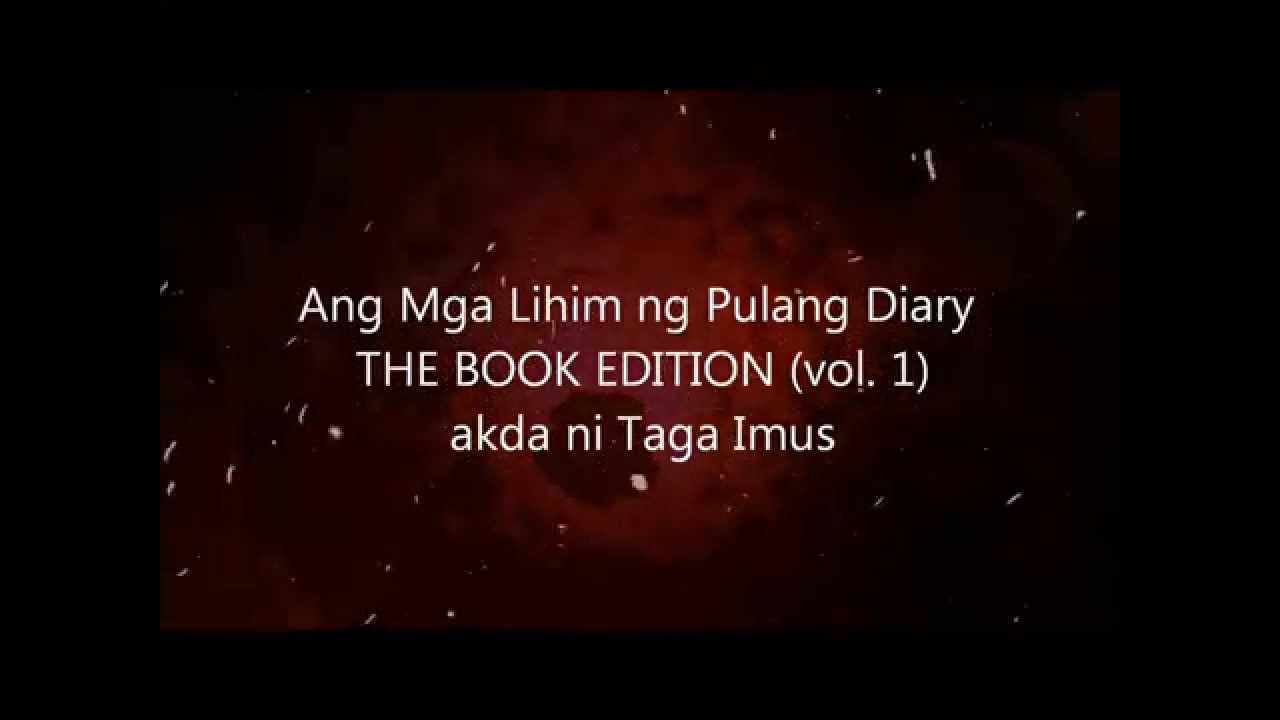 Ebook Tagalog M2m
