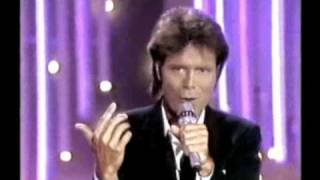 Cliff Richard On | Gross Hilft Klein Charity |: Some People :| German TV