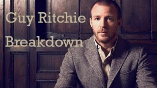 The Guy Ritche Way of Filmmaking - How to Make an Action Comedy
