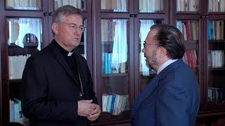 Susret nadbiskupa i veleposlanika Španjolske: Suradnja za opće dobro