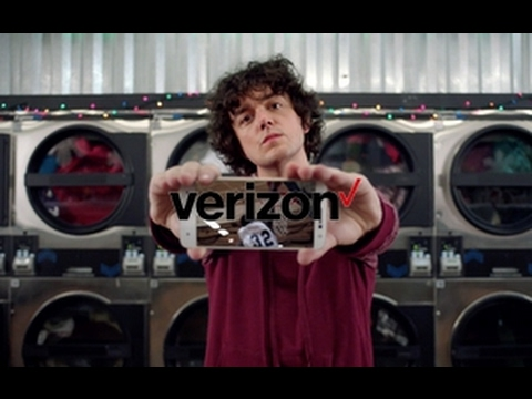 Lavanderia  | Verizon TV Commercial 2016