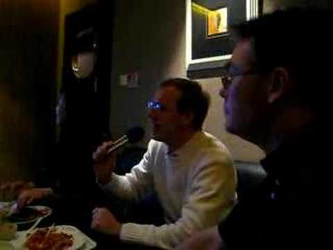 Beijing Karaoke 2