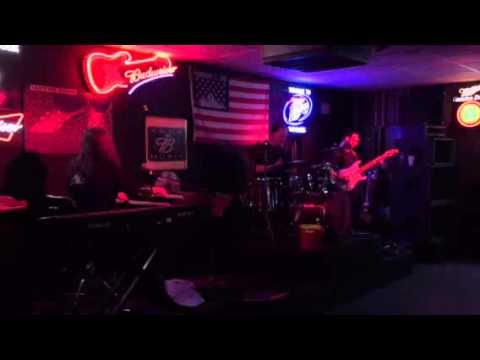 Bruce Katz Band - Slow Blues