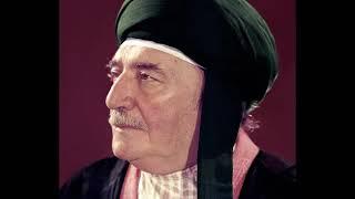 Fudayl bin Iyaz Hazretlerinin Tövbesi