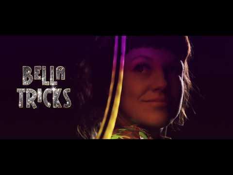 Bella Tricks - Sparkley LED multi hula hoop promo