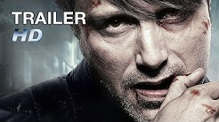 HANNIBAL 3. Staffel | Home Entertainment Trailer | Ab jetzt auf DVD, Blu-ray & als VoD!