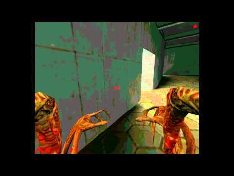 Half Life 1:Zombie Mod №1(Вечеринка Хэдкрабов!)
