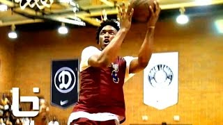 Stanley johnson drops 46 points at drew league!!!