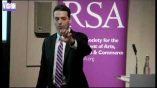 Dan Pink - Drive: The surprising truth about what motivates us