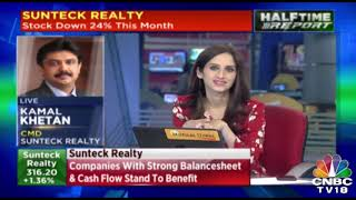 SUNTECK REALITY Stock At 52-Week Low