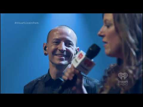 Linkin Park - iHeartRadio Theater 2014 (Full Show)