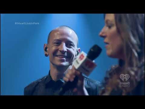 Linkin Park - iHeartRadio Theater   Show