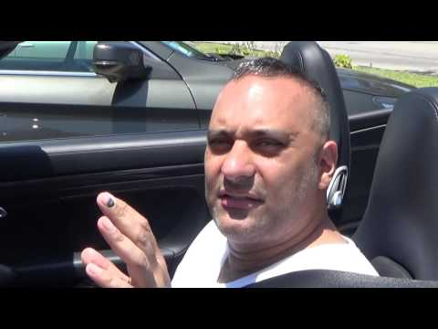 worlds greatest comedian russell peters on fame cars and slash of GNREsNews Boxing