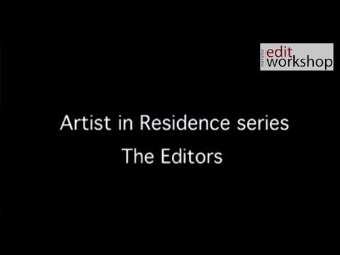 Manhattan Edit Workshop's