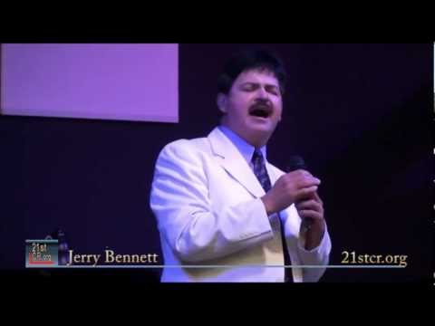 Cost of the Call - Jerry Bennett (Words and Music by Joel Hemphill)