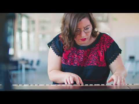 Claire Laplace - Étude 62, extraite du Cours complet pour le pianoforte d'Hélène de Montgeroult