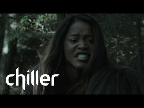 ANIMAL | Keke Palmer on her Animal Role | Chiller