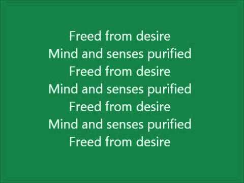 Gala freed from desire lyrics youtube for Desire miroir miroir lyrics