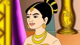 Bal Ganesha , Janma Katha, Animated Marathi Story