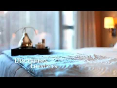 Luxurious Serviced Apartments / Hotel - The HarbourView Place @ ICC megalopolis