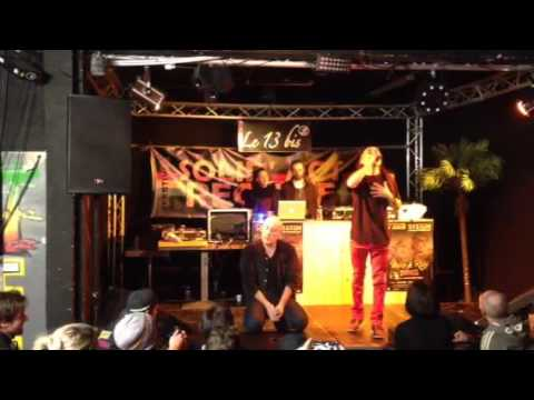 Mike&Rike ( Sinsemilia ) Sound System