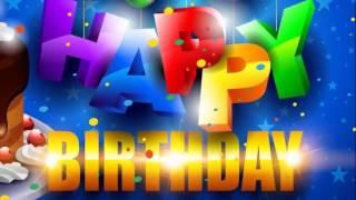 Happy Birthday Disco Version