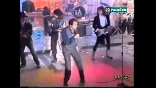 Adriano Celentano Fantastico 8 Shake and Rock´ n Roll