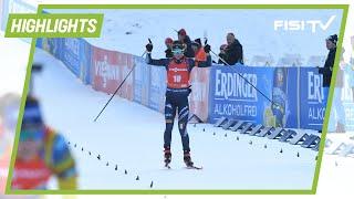 Lisa Vittozzi torna sul podio a Pokljuka