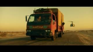 Парни со стволами - Русский Трейлер 2 (2016)