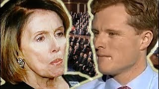 Idiots React to Trumps State of the Union