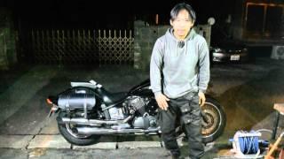 キャブのバイク(キャブ車)の暖気の方法:チョークの使い方