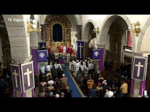 Celebração Solene da Paixão do Senhor na Igreja Matriz de Esposende