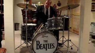 The Beatles Roll over Beethoven