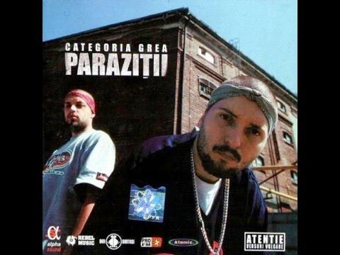 Parazitii-Fara tine feat Bitza (nr.67)