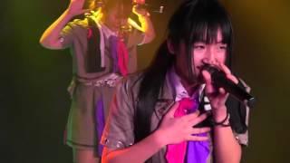 平成28年3月13日(日) 鹿児島県 鹿児島市 劇場型カフェで行われた、MINGO...