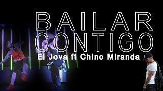 El Jota ft Chino Miranda - Bailar Contigo. Zumba Choreo. Dance Routine.