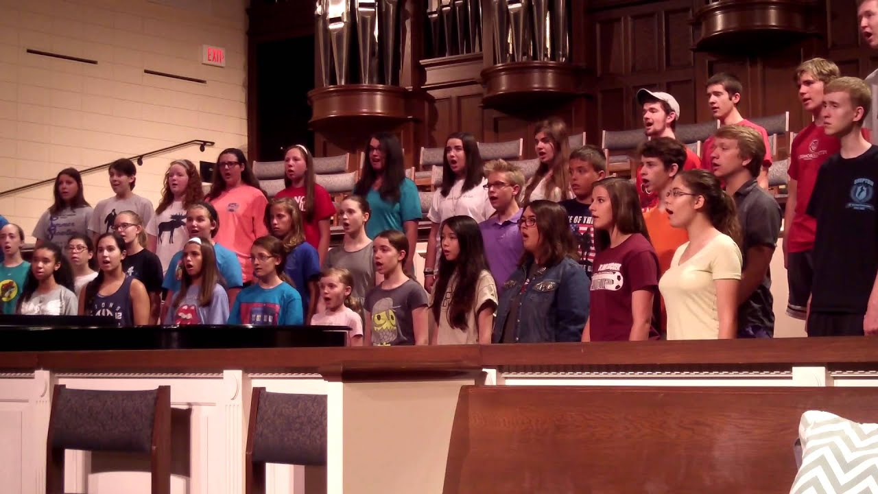 Salt Lamps R Us Coupon : Salt and Light Youth Choir from Plano, TX - Promo - YouTube