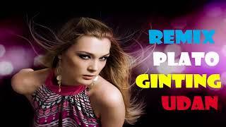 Remix Karo Terbaru 2017 Plato Ginting Udan