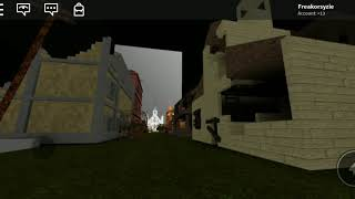 ROBLOX: Abandoned and Lonely (Bande 8)