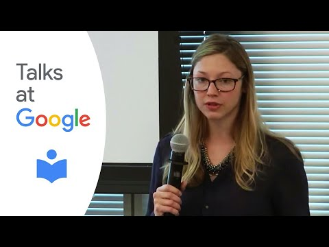 """Rick & Wendy Walleigh: """"From Silicon Valley to Swaziland""""   Talks at Google"""