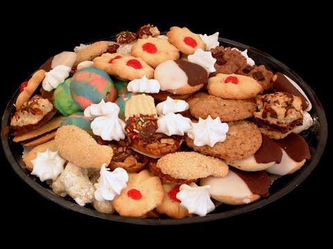 italian christmas cookies cooking academy - Italian Christmas Cookies