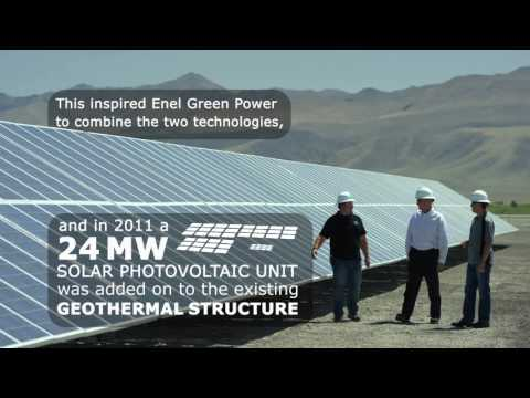 Enel Green Power Stillwater (3:23)