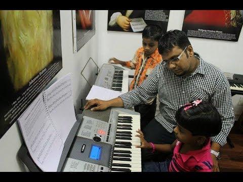 madras music college