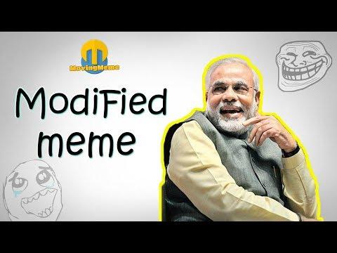 Modi Valentine's Day Special Meme