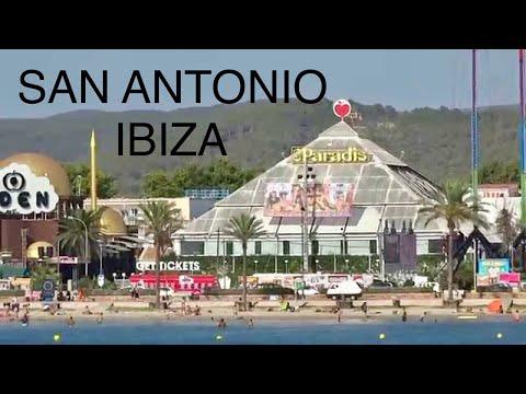 San Antonio , Ibiza  HD