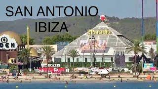 San Antonio , Ibiza 2014 HD