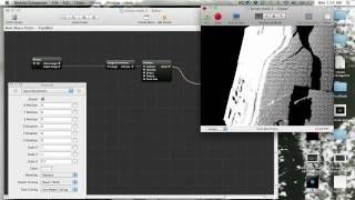 Repeat youtube video Kinect/Quartz Composer - Mesh