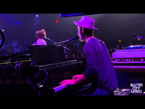 """Dawes on Austin City Limits """"From a Window Seat"""""""